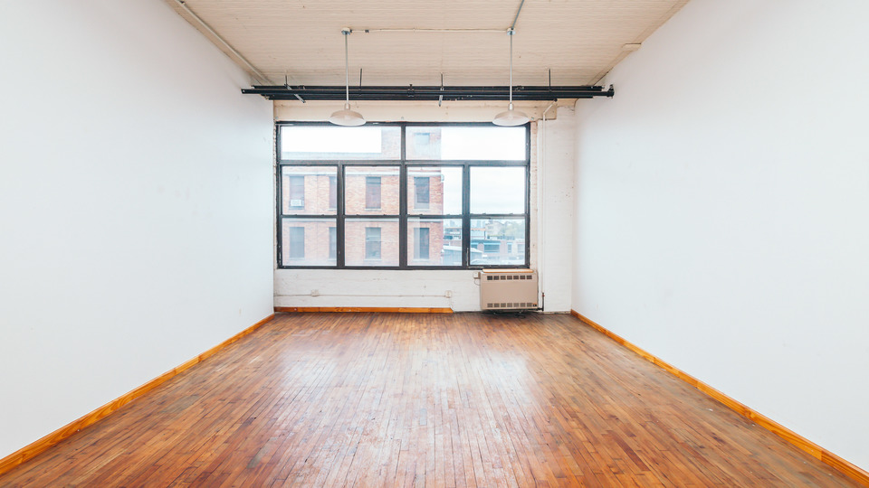 A $2,550.00, 1 bed / 1 bathroom apartment in Bushwick