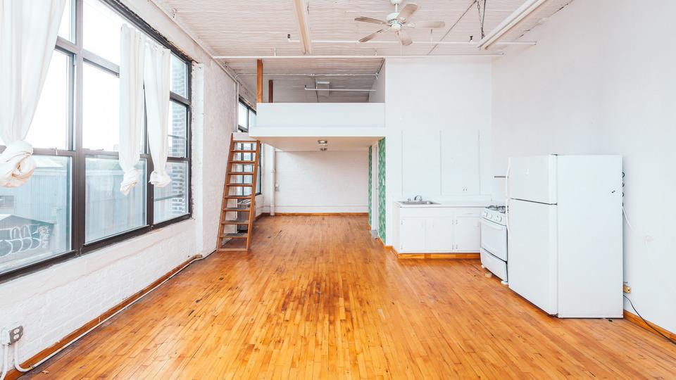 A $3,050.00, 1 bed / 1 bathroom apartment in Bushwick