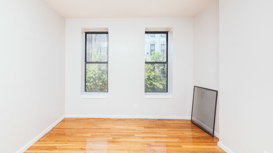 A $2,350.00, 2 bed / 1 bathroom apartment in Bushwick