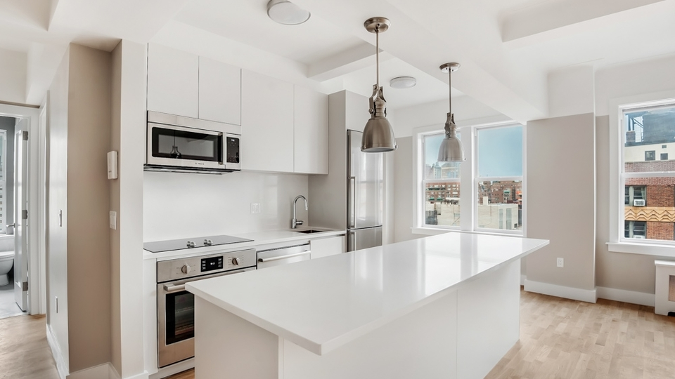 A $6,825.00, 2 bed / 1 bathroom apartment in Gramercy Park