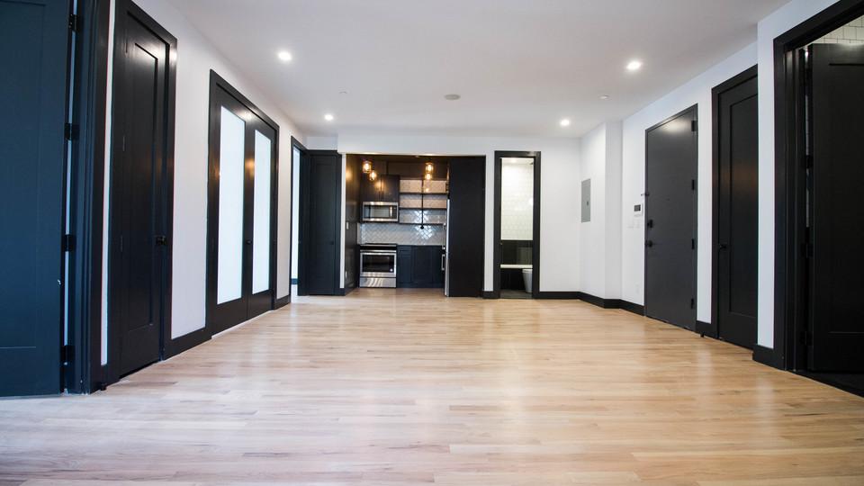 A $2,800.00, 3 bed / 2 bathroom apartment in Flatbush