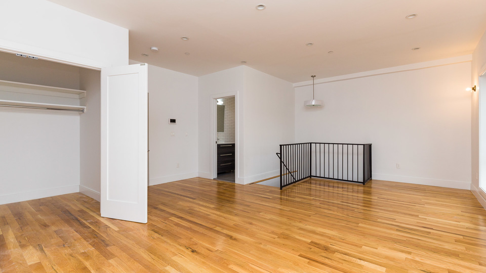 A $2,650.00, 2 bed / 2 bathroom apartment in Bed-Stuy