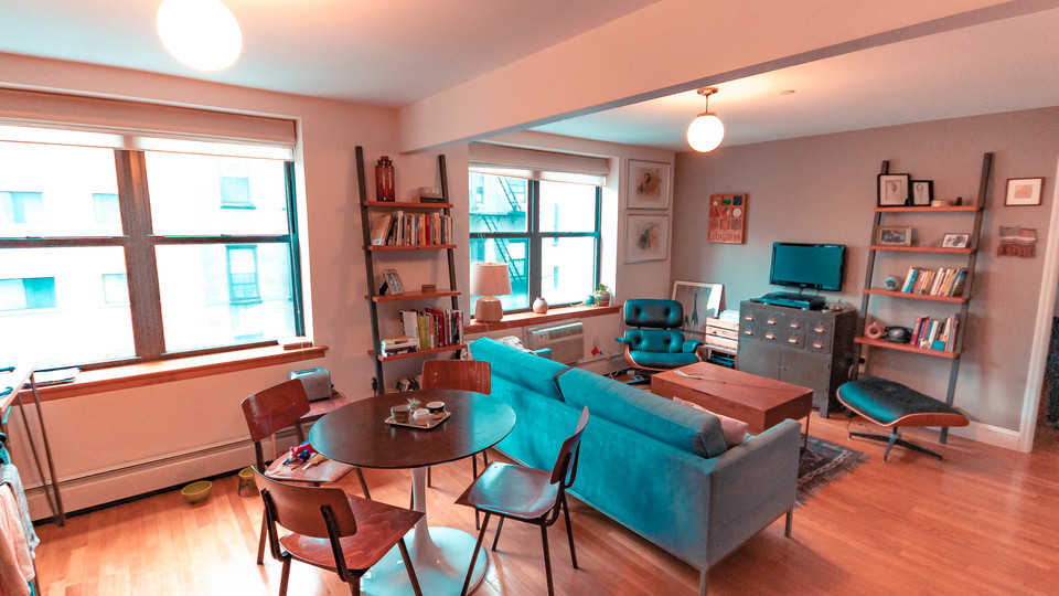 A $3,350.00, 1 bed / 1 bathroom apartment in Lower East Side