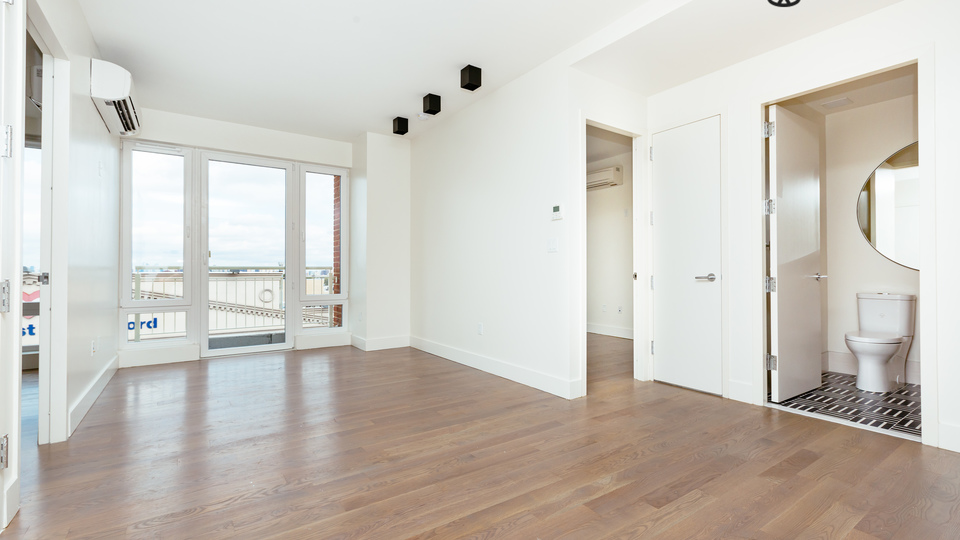 A $3,100.00, 2 bed / 1 bathroom apartment in Bed-Stuy