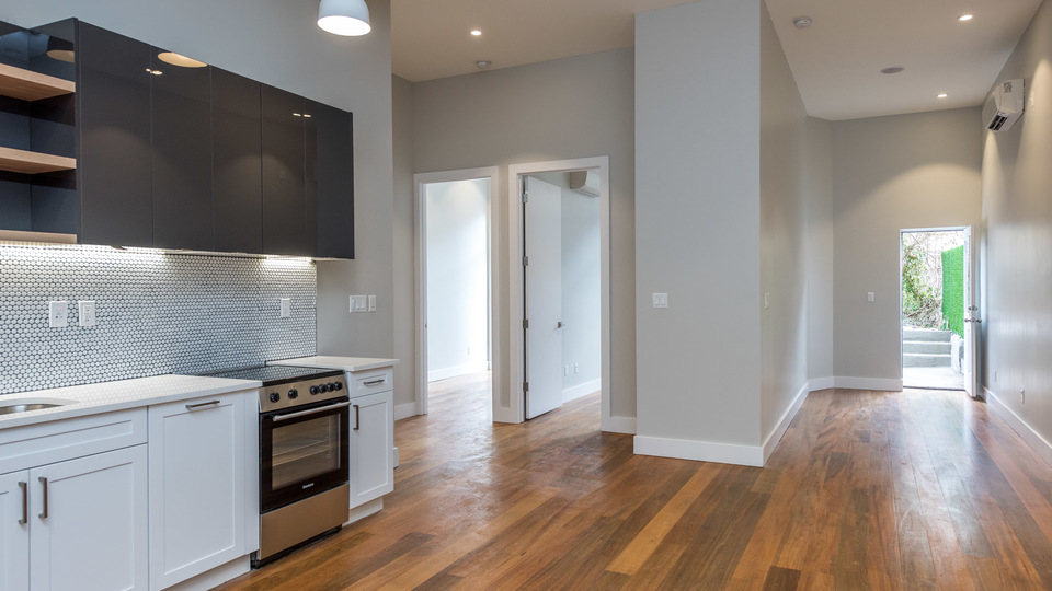 A $4,300.00, 3 bed / 2.5 bathroom apartment in Greenpoint