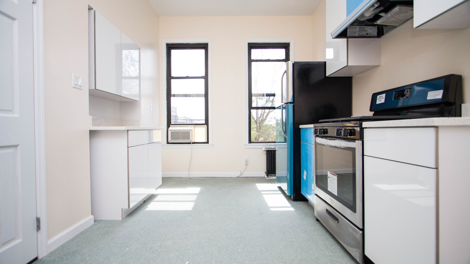 A $1,900.00, 2 bed / 1 bathroom apartment in Bushwick