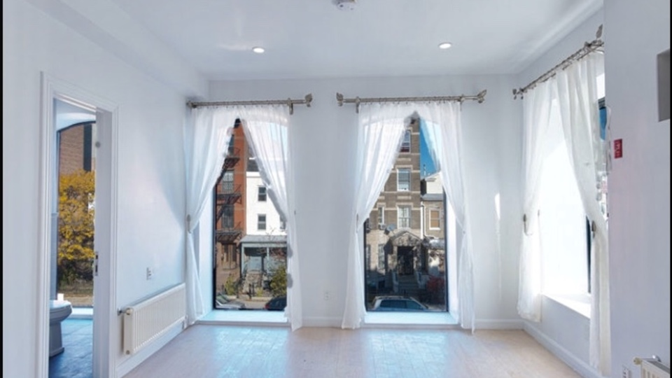 A $1,850.00, 0 bed / 1 bathroom apartment in Bed-Stuy