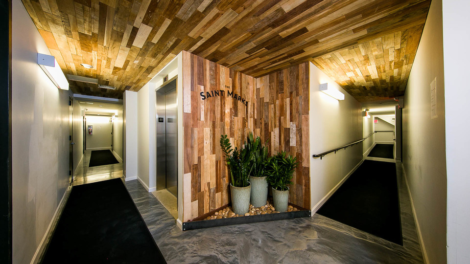 A $2,325.00, 1 bed / 1 bathroom apartment in Bushwick