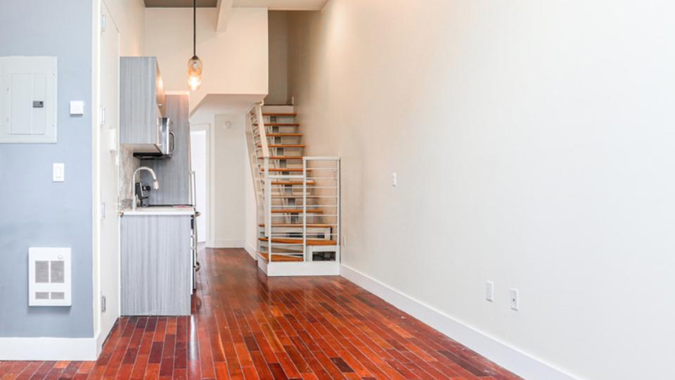 A $2,500.00, 4 bed / 2 bathroom apartment in Bushwick