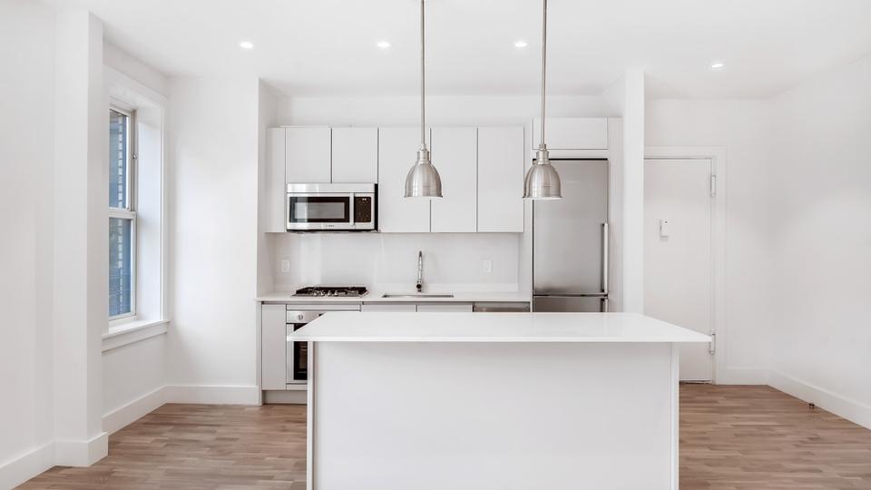 A $2,333.00, 1 bed / 1 bathroom apartment in Flatbush