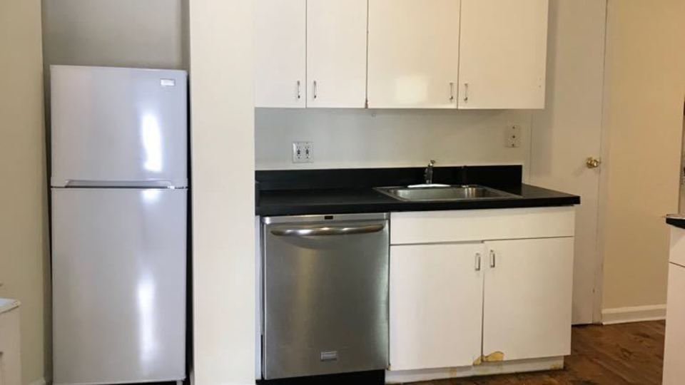 A $6,095.00, 4 bed / 2 bathroom apartment in East Village