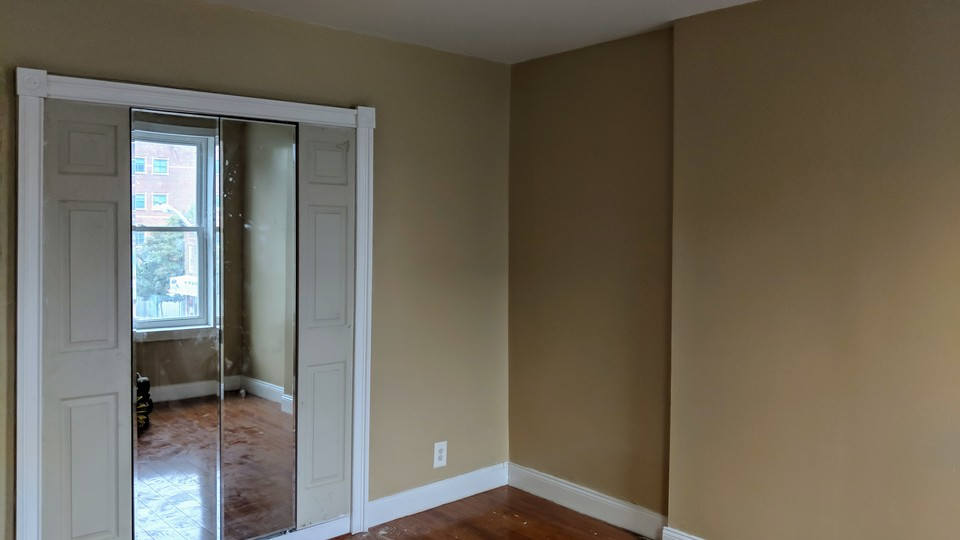 A $2,800.00, 3.5 bed / 1 bathroom apartment in PLG: Prospect Lefferts Gardens