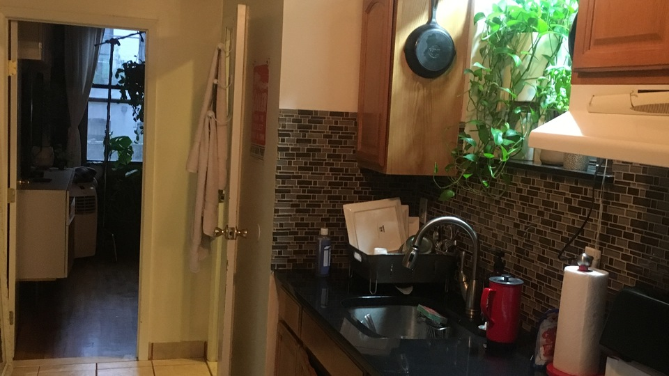 A $2,400.00, 2 bed / 1 bathroom apartment in Bushwick