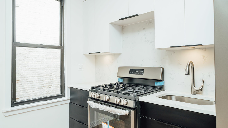 A $1,985.00, 1 bed / 1 bathroom apartment in Bushwick