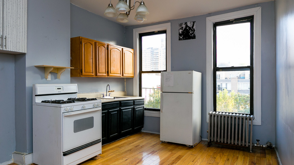 A $1,800.00, 2 bed / 1 bathroom apartment in Williamsburg