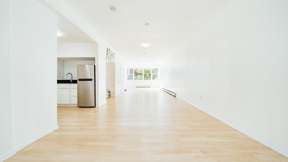A $2,250.00, 0 bed / 1 bathroom apartment in Crown Heights