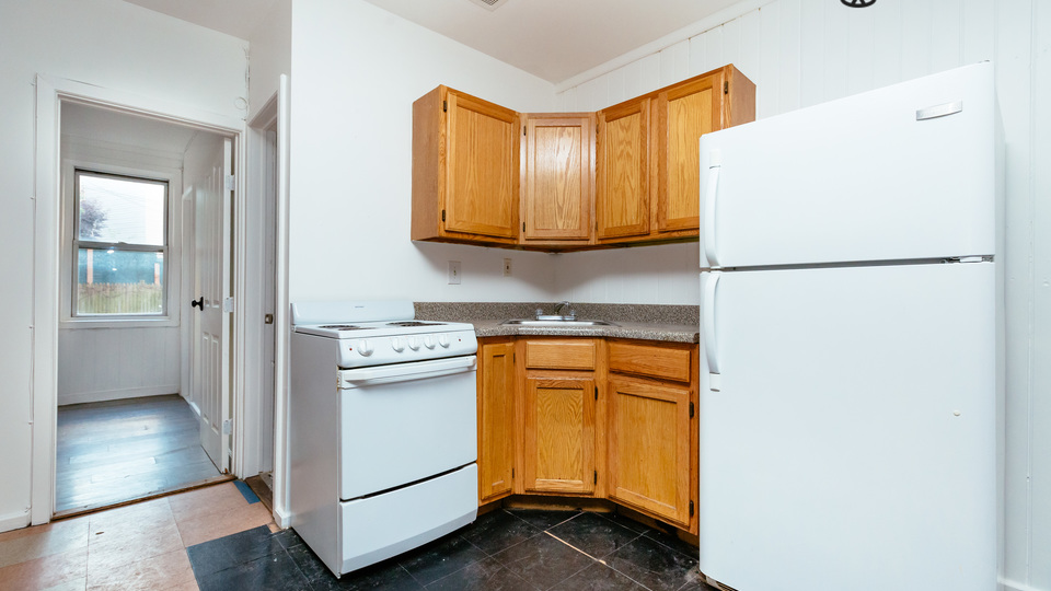 A $2,125.00, 2 bed / 1 bathroom apartment in Williamsburg