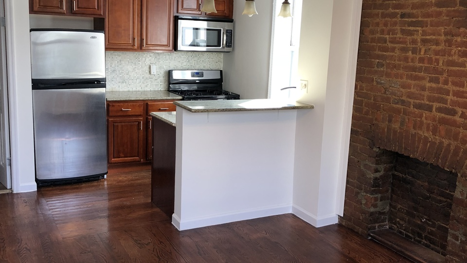 A $2,099.00, 1 bed / 1 bathroom apartment in Bed-Stuy