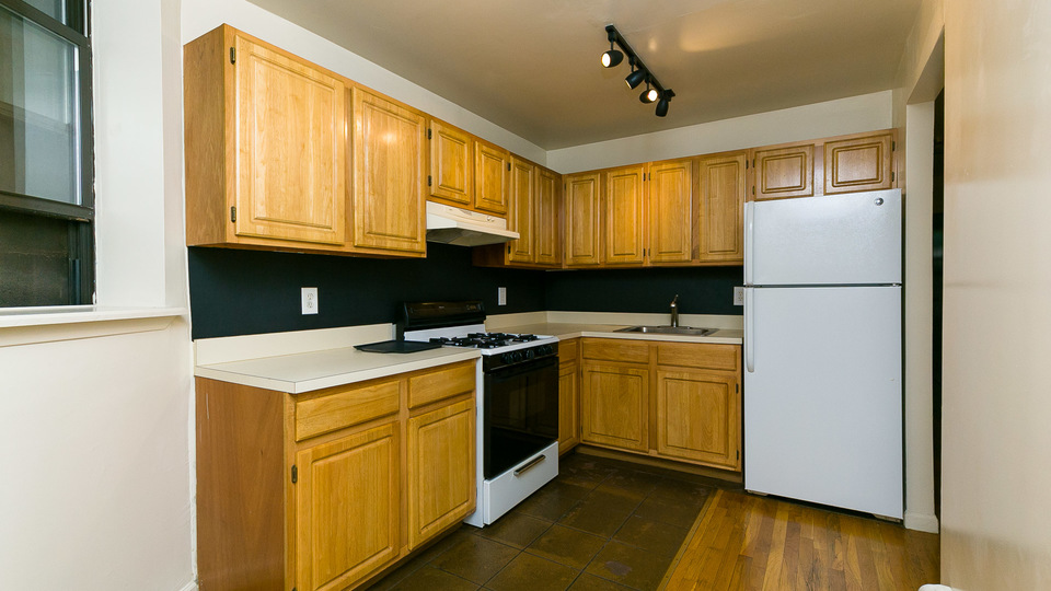 A $1,985.00, 1 bed / 1 bathroom apartment in Bed-Stuy