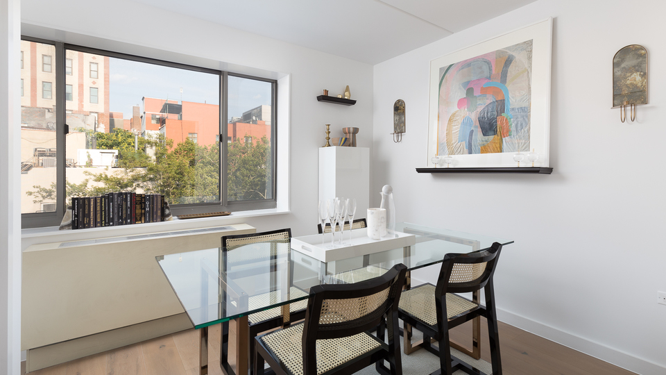 A $3,896.00, 1 bed / 1 bathroom apartment in Lower East Side