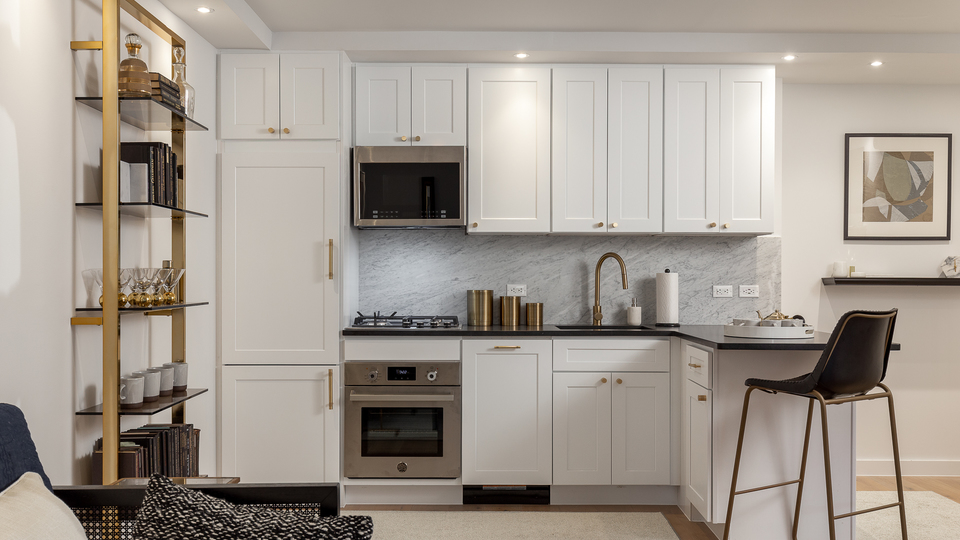A $4,790.00, 1 bed / 1 bathroom apartment in Lower East Side
