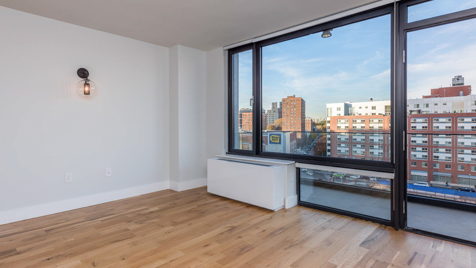 A $2,567.00, 0 bed / 1 bathroom apartment in Prospect Heights