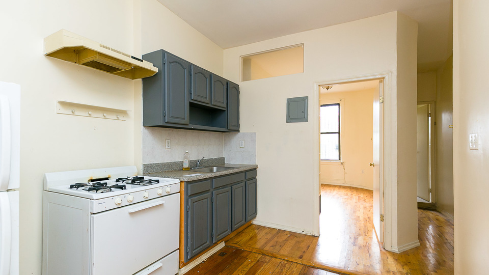 A $1,850.00, 2 bed / 1 bathroom apartment in Williamsburg