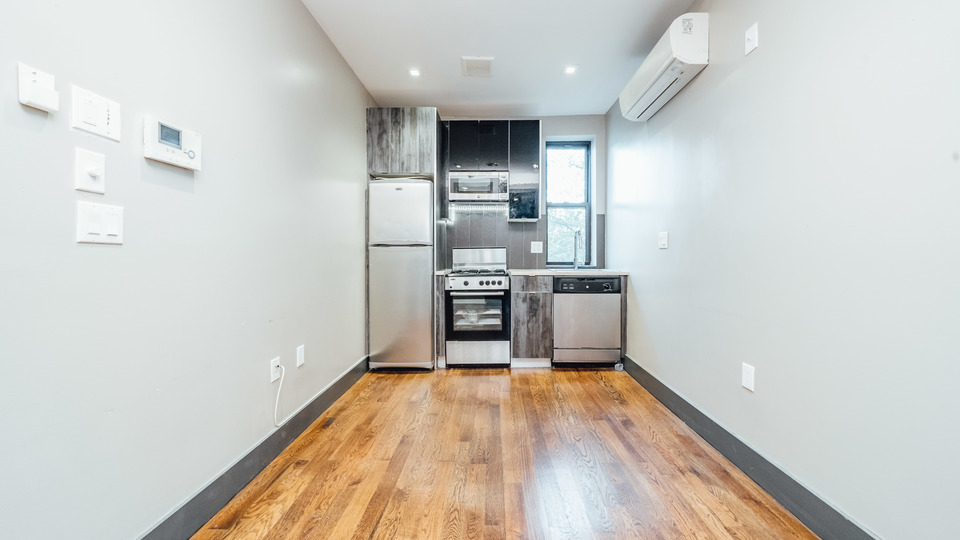 A $2,150.00, 1 bed / 1 bathroom apartment in Williamsburg