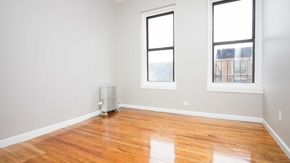 A $2,012.00, 2 bed / 1 bathroom apartment in Crown Heights