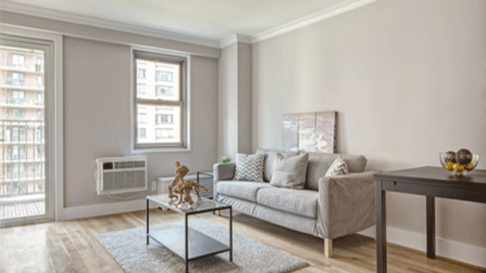A $4,111.00, 2 bed / 2 bathroom apartment in Upper West Side