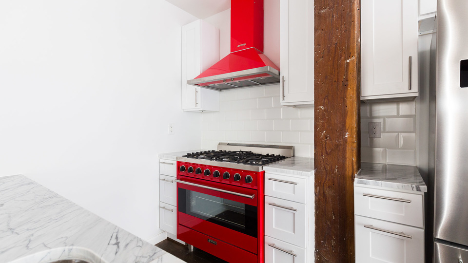 A $6,000.00, 3.5 bed / 2 bathroom apartment in Clinton Hill