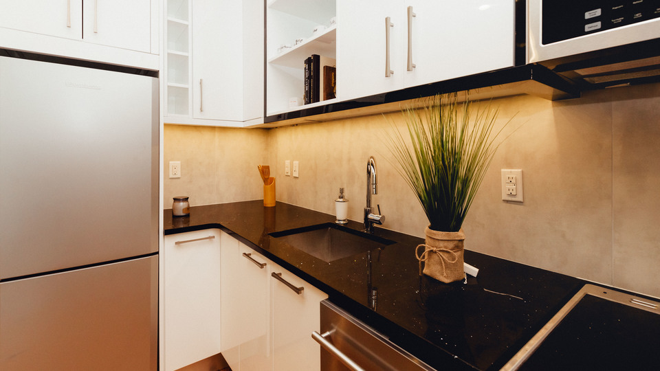 A $2,365.00, 2 bed / 1 bathroom apartment in Crown Heights