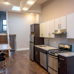 A $3,800.00, 3 bed / 1 bathroom apartment in Williamsburg