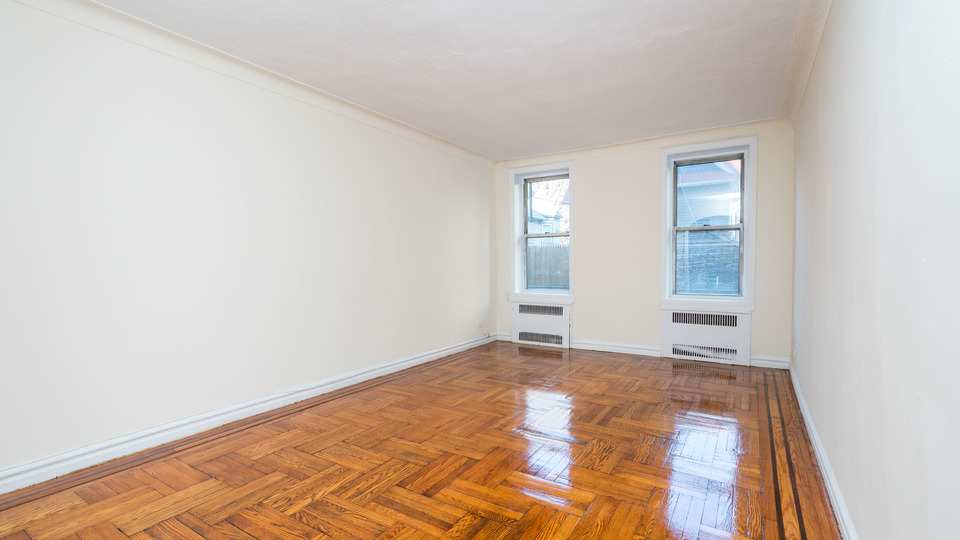 A $1,625.00, 0.5 bed / 1 bathroom apartment in Flatbush