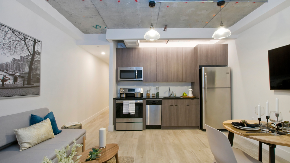 A $3,850.00, 4 bed / 1 bathroom apartment in PLG: Prospect Lefferts Gardens