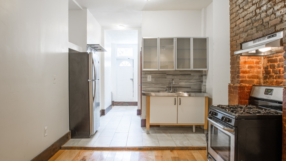A $3,500.00, 4 bed / 1.5 bathroom apartment in Bushwick