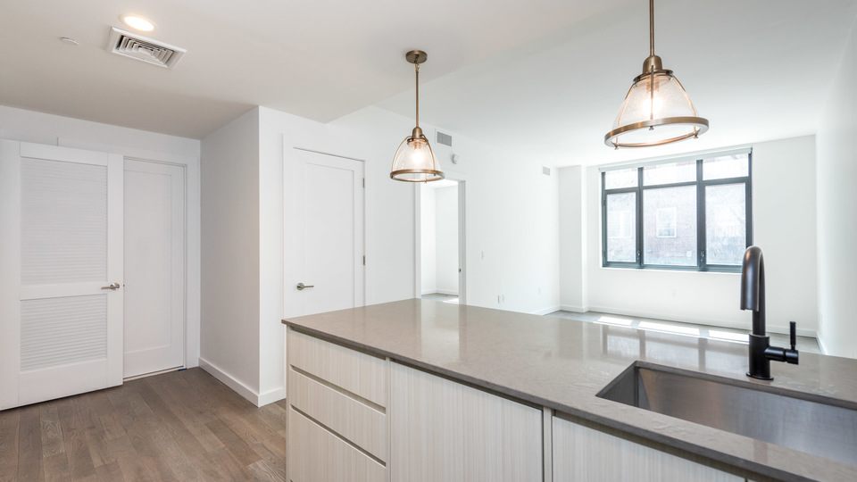 A $2,862.00, 1 bed / 1 bathroom apartment in Prospect Park South