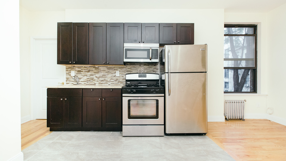 A $1,699.00, 1 bed / 1 bathroom apartment in Ditmas Park