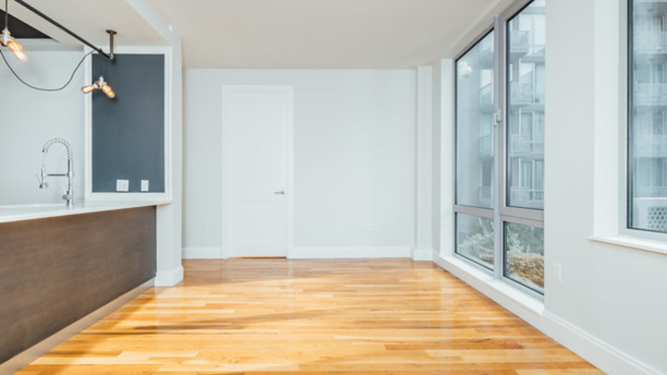 A $3,692.00, 2 bed / 2 bathroom apartment in Williamsburg