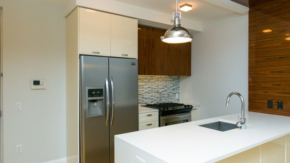 A $3,923.00, 2 bed / 1 bathroom apartment in Williamsburg
