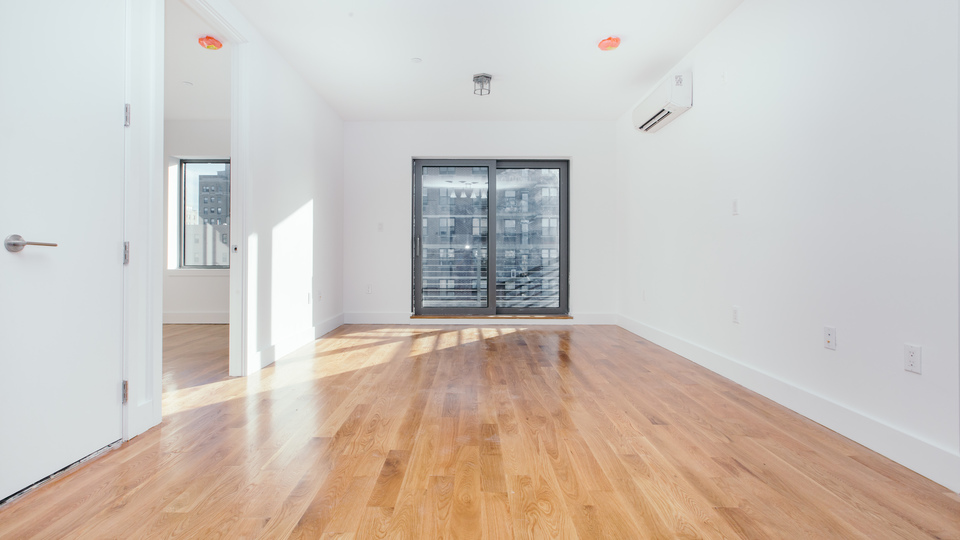 A $2,451.00, 1 bed / 1 bathroom apartment in Crown Heights