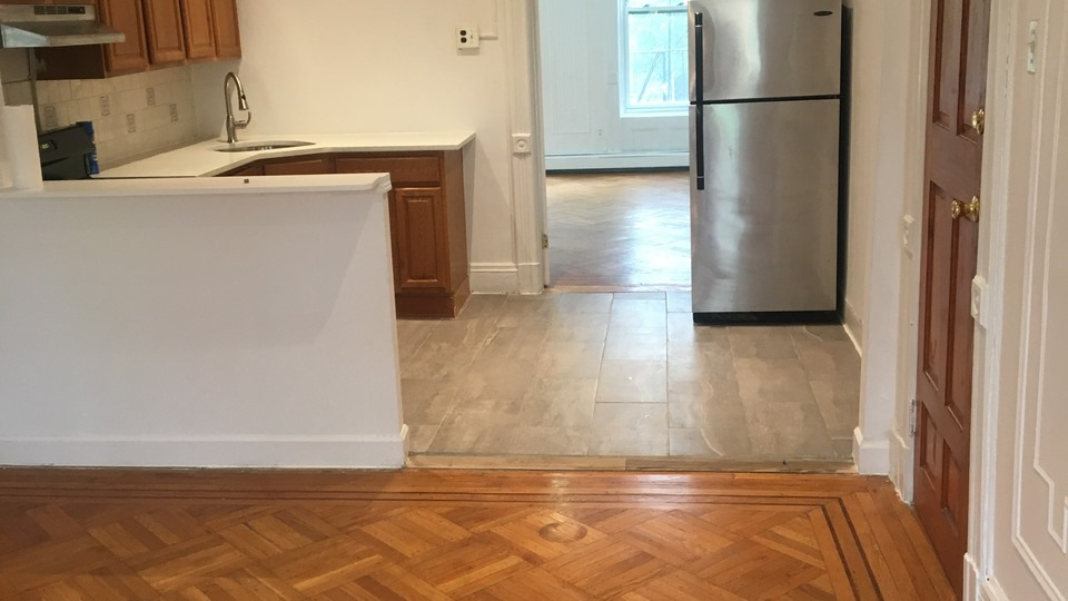 A $2,000.00, 1.5 bed / 1 bathroom apartment in Bed-Stuy