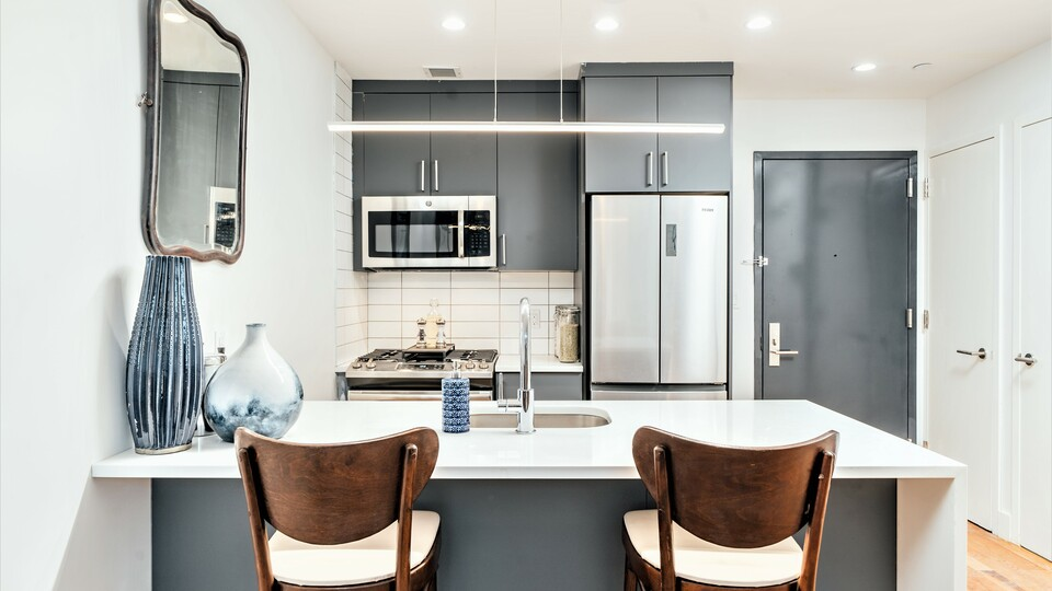 A $2,383.00, 1 bed / 1 bathroom apartment in Bed-Stuy