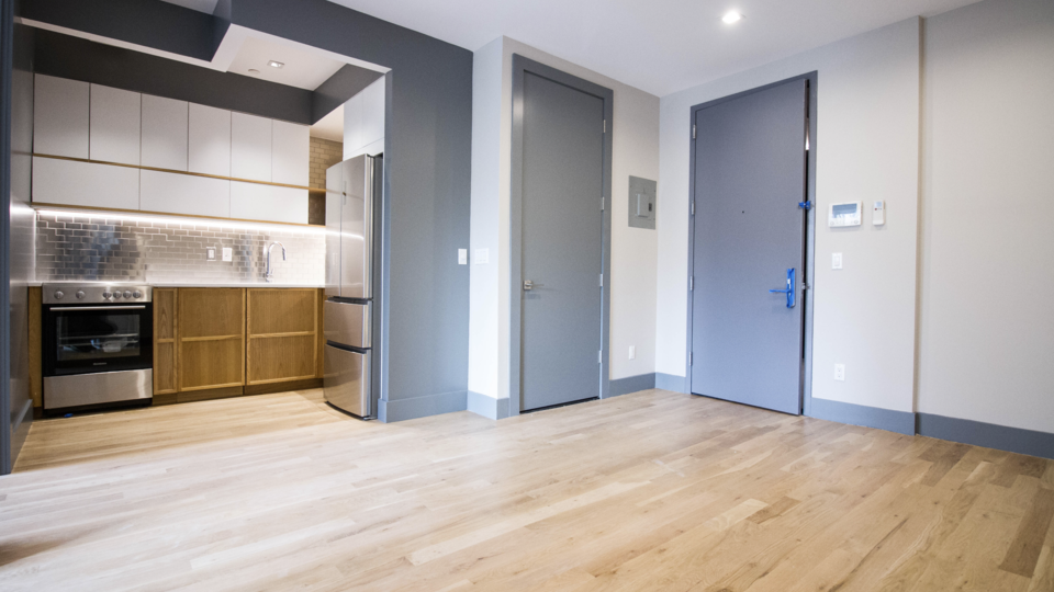 A $2,660.00, 2 bed / 1 bathroom apartment in PLG: Prospect Lefferts Gardens