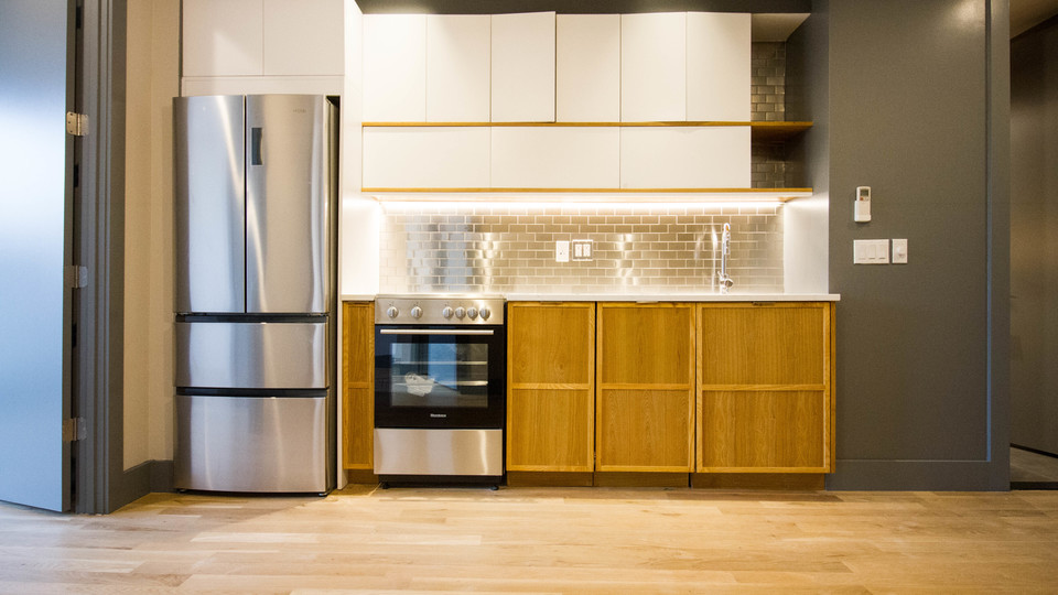 A $2,566.00, 2 bed / 1 bathroom apartment in PLG: Prospect Lefferts Gardens