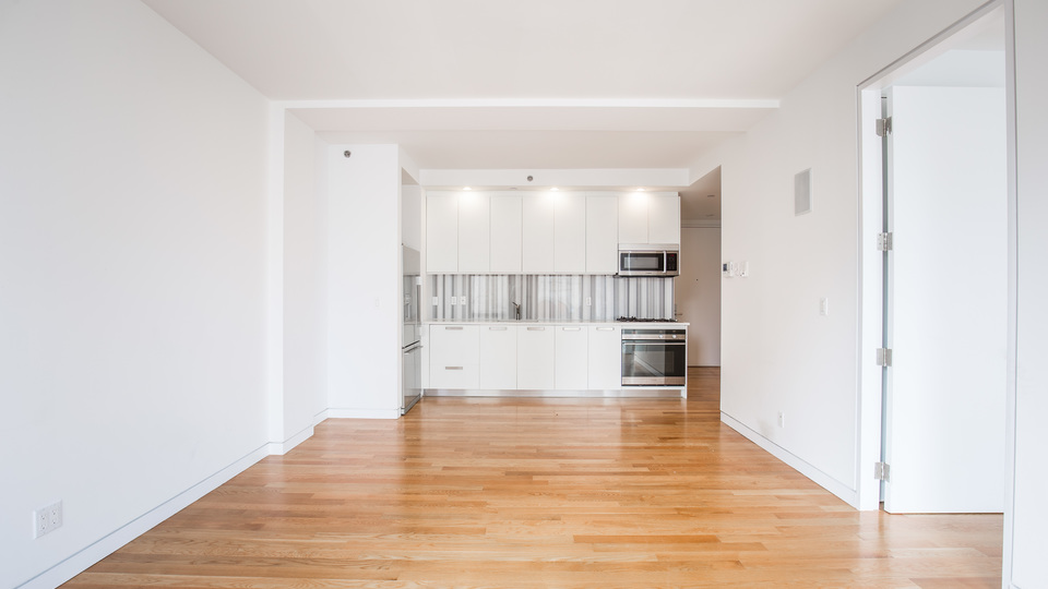 A $3,325.00, 1 bed / 1 bathroom apartment in Williamsburg