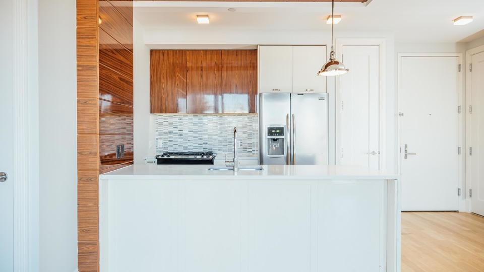 A $3,670.00, 2 bed / 1 bathroom apartment in Williamsburg