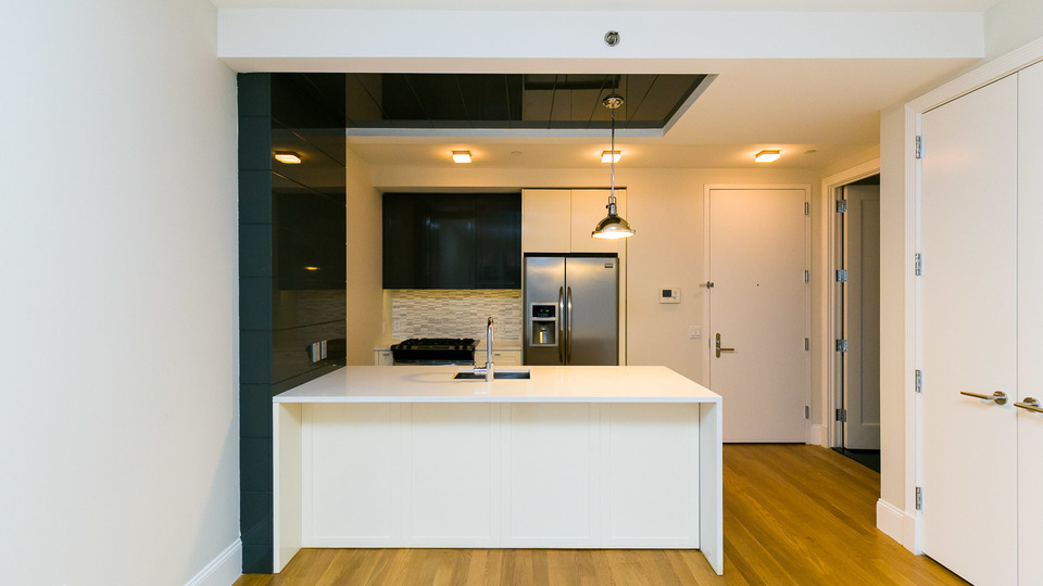 A $2,350.00, 0 bed / 1 bathroom apartment in Williamsburg