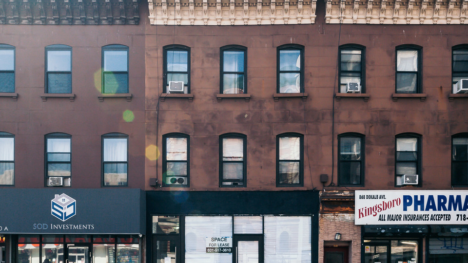 A $3,750.00, 0 bed / 0 bathroom apartment in Bed-Stuy