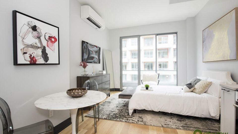 A $2,357.00, 1 bed / 1 bathroom apartment in Bushwick